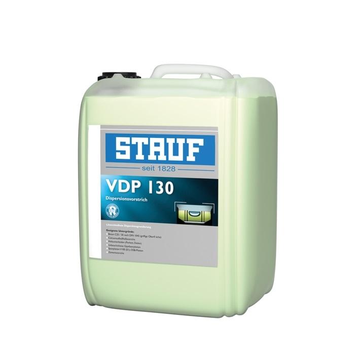 Stauf VDP 130 Dispersionsvorstrich 10 Ltr.