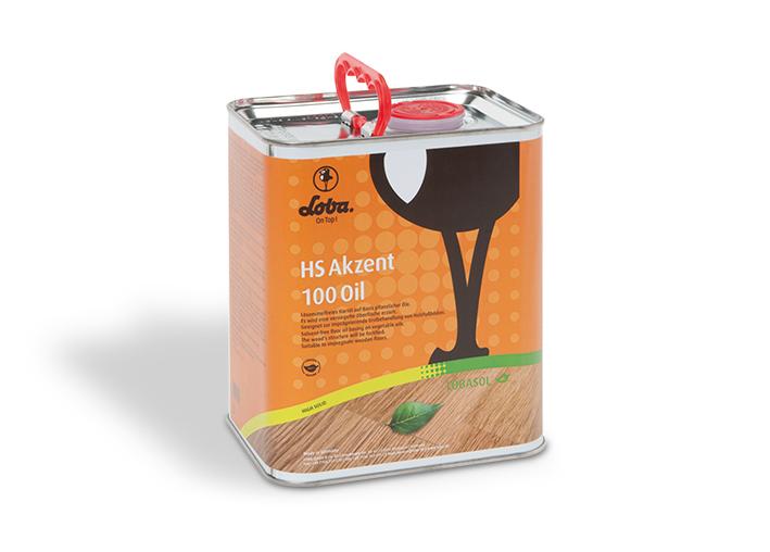Lobasol HS Akzent 100 Oil