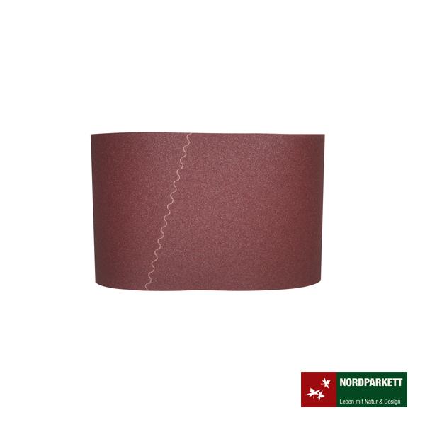 Schleifband 200 x 750 mm in Korn 80