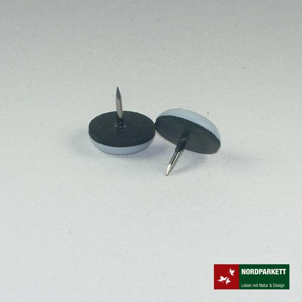Stuhlfilzgleiter Polyamid/Teflon