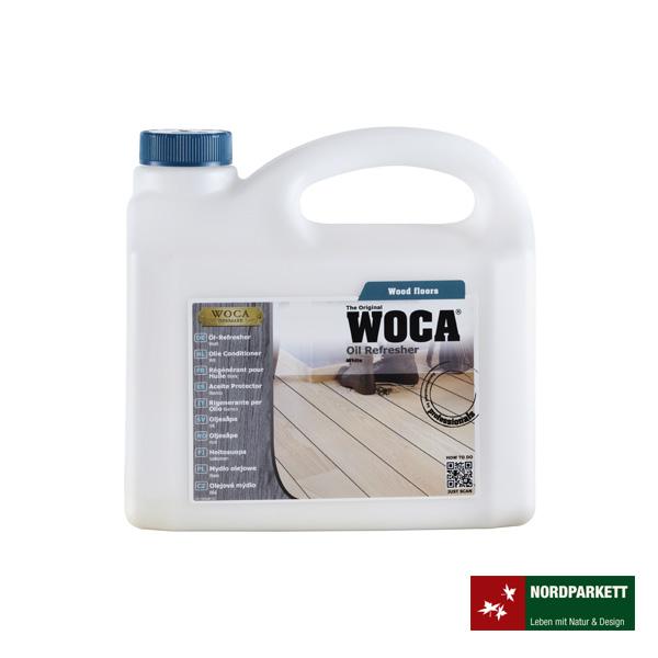 WOCA Ölrefresher weiß