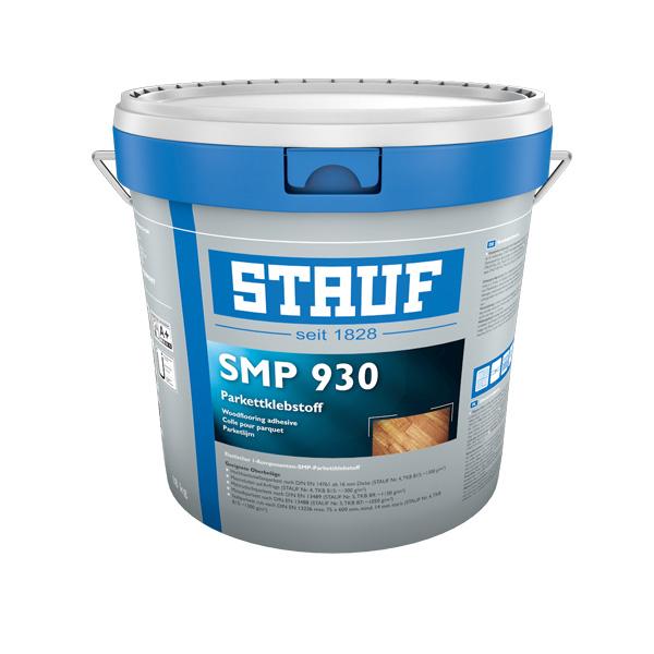 Stauf SMP-930 1-K Elastischer Polymerklebstoff 18 Kg
