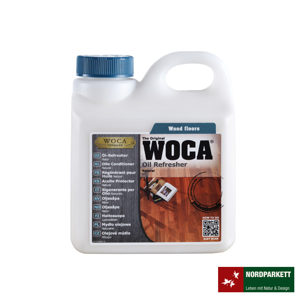WOCA Ölrefresher