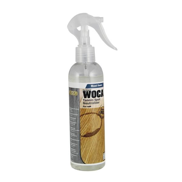 WOCA Gerbsäureflecken Spray 0,25 Ltr.